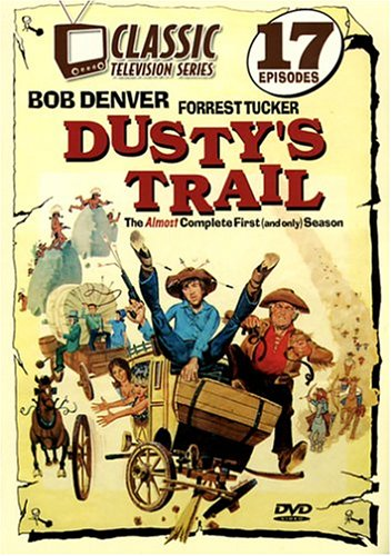 Dusty's Trail - The Almost Complete First (And Only) Season by BCI ECLIPSE LLC