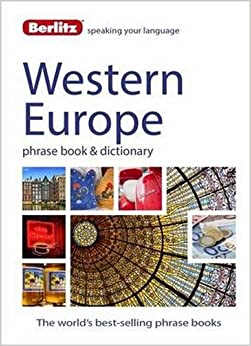 ##INSTALL## Berlitz Language: West European Phrase Book & Dictionary: French, German, Italian, Spanish, Dutch, Portuguese, Greek, Turkish (Berlitz Phrasebooks). equipos prevent Eight Meadoway Tocris Country