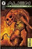 Alien resurrection: The comics adaptation of the new 20th Century Fox film