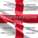 The Poetry of England, Volume 2 | John Keats,Robert Browning,Thomas Hood,Rupert Brooke