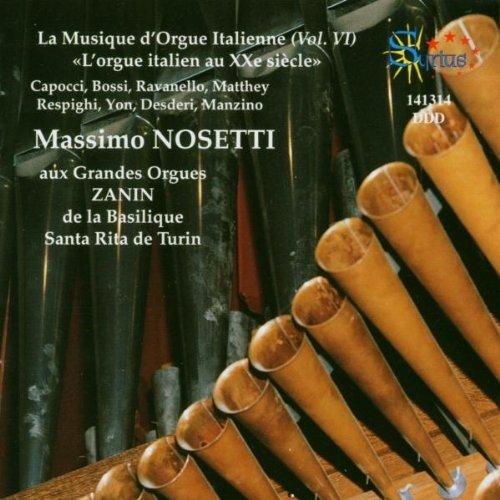 L'orgue Italien Au 20Eme - Buy Au Online