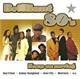 Rare 80s Dance Tracks [Funk, Pop, Freestyle, Rap] (Compilation CD, 16 Tracks)