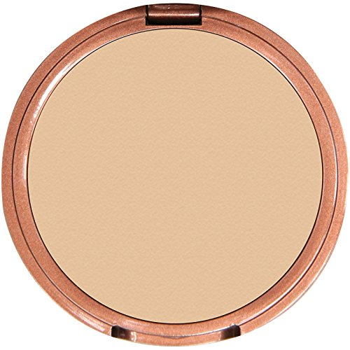 Mineral Fusion, Pressed Powder Foundation - Warm 2, Light to Full Coverage, 0.32 oz (9 g) - 2pc by Mineral Fusion