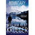 Boundary Waters (Cork O'Connor Mystery Series Book 2)