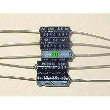 Amazon Com 1 Micro Farad Capacitor