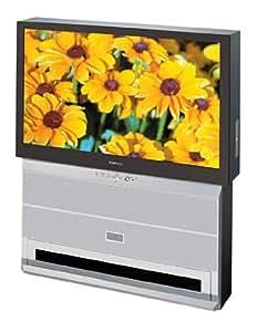 Samsung HCN653W 65-Inch Widescreen Projection HD-Ready TV