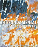 Art Fundamentals : Theory and Practice, Ocvirk, Otto G. and Bone, Robert O., 0697340333