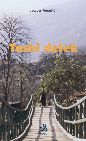 Tashi Delek