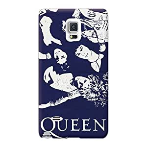 Phonecaseforall Sumsang Galaxy S5 Mini Excellent Cell-phone Hard Cover Allow Personal Design Nice Queen Pattern [wyv8038Yexx]