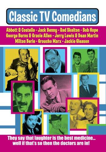 Classic TV Comedians by E1 ENTERTAINMENT