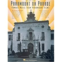 Paramount on parade: Famous music from Paramount films : piano, vocal, guitar