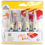 EK tools 4-Pack Decorative Scissors