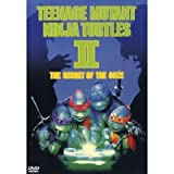 Teenage Mutant Ninja Turtles II: The Secret of the Ooze poster thumbnail
