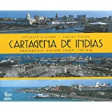 Cartagena De Indias: Panoramic Vision from the Air