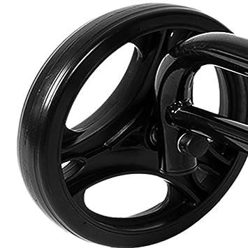 Amazon.com: ELENKER rueda de 8