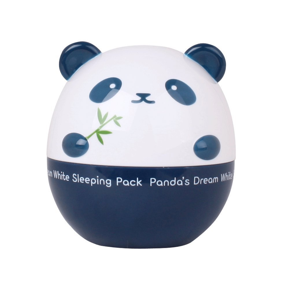 TONYMOLY panda's dream white sleeping pack, 50g BV4