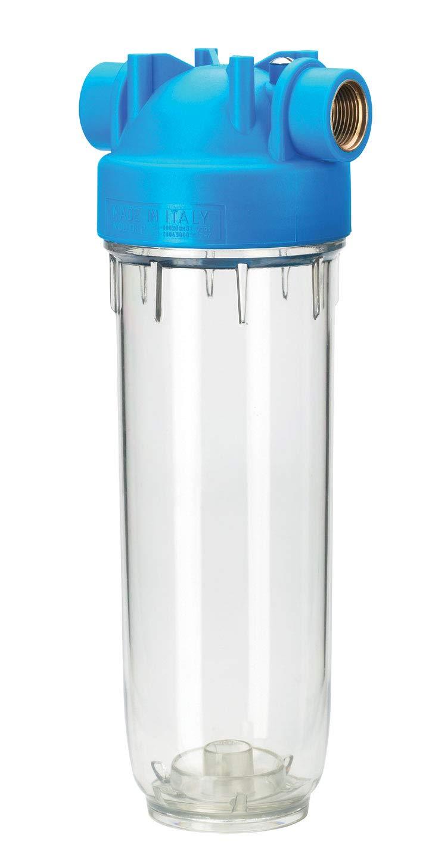 DP 10 MONO 3//4 OT TS Filtergehäuse Trinkwasserfilter Gehäuse X-SERIE