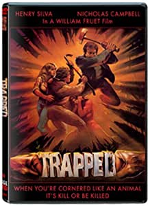 Trapped [Import]