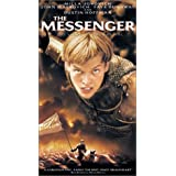 Messenger Story/Joan/Arc