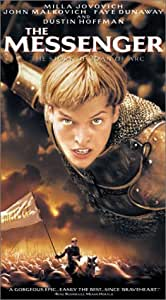 The Messenger: The Story of Joan of Arc Alemania VHS