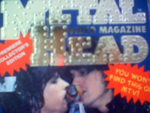 Metal Head Video Magazine
