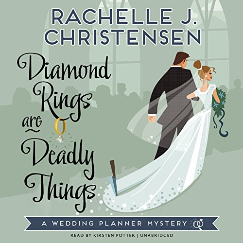 Bargain Audio Book - Diamond Rings Are Deadly Things