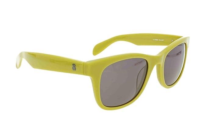 Amazon.com: Tous Sto 636 09 NT Señoras Diseñador anteojos de ...