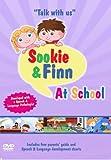 Sookie & Finn: At School DVD