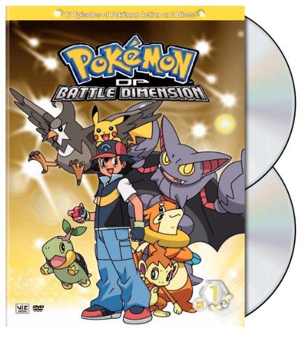 pokemon full series - 8
