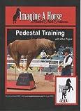Pedestal Training for Trick Horses