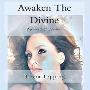 Awaken the Divine: Exposing U.S. Andersen Audiobook