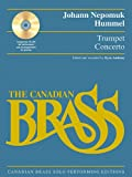 Johann Nepomuk Hummel - Trumpet Concerto, The Canadian Brass, Ryan Anthony, 0634057243