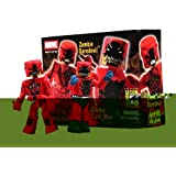 Marvel MiniMates: SDCC Exclusive Zombies Giant Man & Daredevil 2-Pack