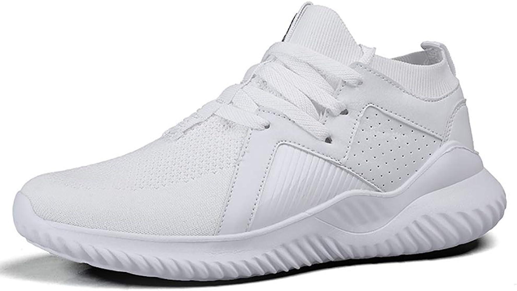 AYBOXIAO - Zapatillas de Running de Alpaca para Hombre 5 50 ES ...