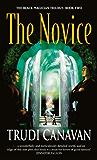 The Novice (Black Magician Trilogy Book 2)