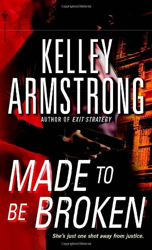book cover of Made to Be Broken