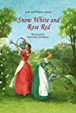 img - for Snow White and Rose Red book / textbook / text book