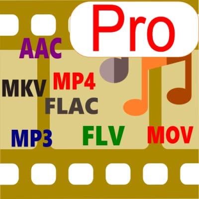 Gold Media converter Pro
