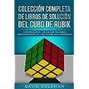 Colección Completa de Libros de Solución del Cubo de Rubik: Có