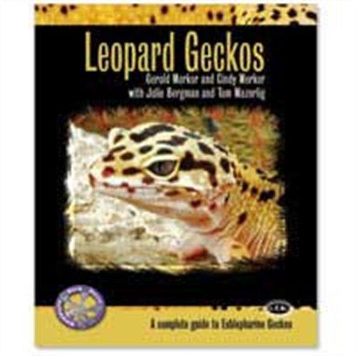 (Tfh/Nylabone STFCH803 Herp Care Leopard Geckos)