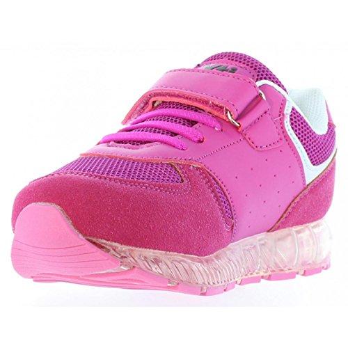 Scarpe sport per Bambino XTI 54632 C FUCSIA