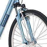 Raleigh Bikes Venture 2 Step Through Comfort Hybrid Bike