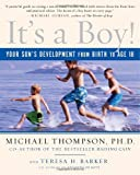 It's a Boy!, Michael Thompson and Teresa Barker, 0345493966