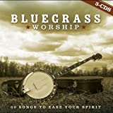 Bluegrass Worship [3 CD]