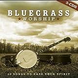 Bluegrass Worship [3 CD]