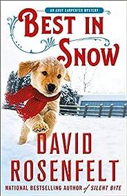Best in Snow: An Andy Carpenter Mystery (An Andy Carpenter Novel, 24)