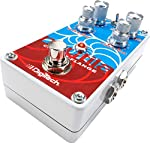 Digitech EQ Effects Pedal (NAUTILA) from KMC Music Inc