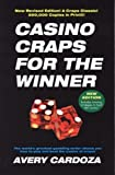 Casino Craps for the Winner, Avery Cardoza, 1580420419