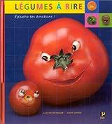 Légumes à rire