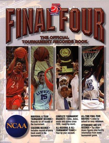 2001 Ncaa Basketball Final Four - NCAA Final Four:  The Official 2001 Final Four Records Book